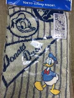 東京迪士尼毛巾