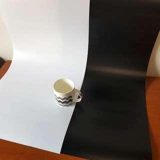 Photoshoot PVC backdrop