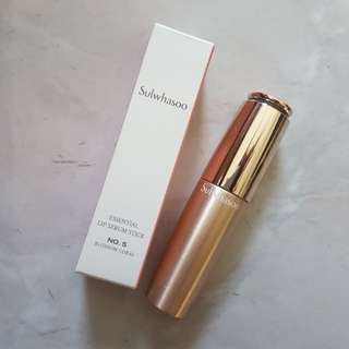 Sulwhasoo Essential Lip Serum Stick No.5 Blossom Coral