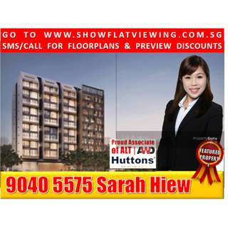 1 Bdr+1 in Orchard (Lloyd 65) For Sale!
