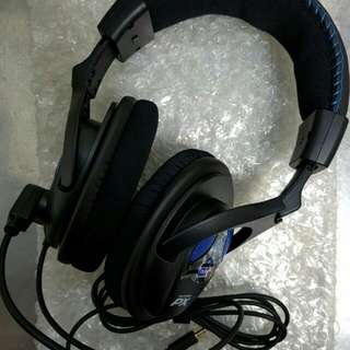 New Turtle Beach PX22 Without Box