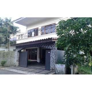 Rumah Mewah Swiming Pool Di Kemang Jakarta Selatan. Jual Di Bawah Harga Pasaran.