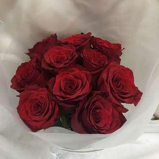 Super Rose Bouquet