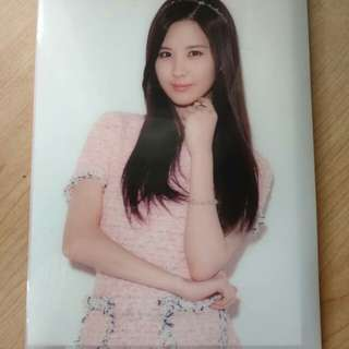 Official Girl's Generation Seohyun File