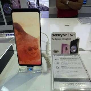 Kredit Samsung S9+ Cicilan tanpa kartu kredit