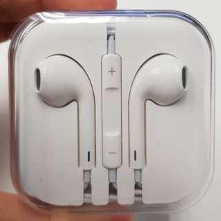 BN Apple Headset