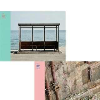 Album BTS: You Never Walk Alone