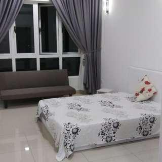 Malaysia 1 bedroom condo rental
