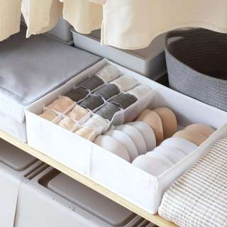 Premium All-in-one Closet Organizer
