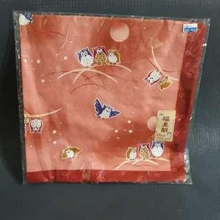 🚚 手帕 (100%純綿)