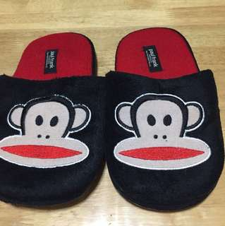 Slippers Slip On 20cm length and 9cm width