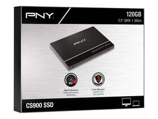 PNY CS900 SSD 120GB