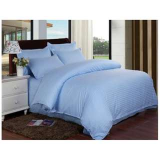 Soft and Silky Hotel Type Quality Bed Sheet