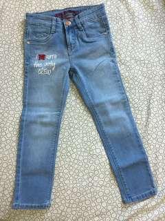 Skinny Jeans for Girl