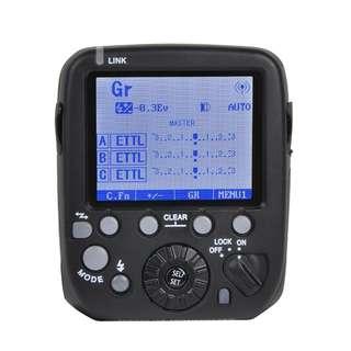 Yongnuo Speedlite Wireless Transmitter YN-E3-RT for Canon Cameras AS ST-E3-RT --  664
