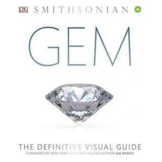 DK Gem: The Definitive Visual Guide