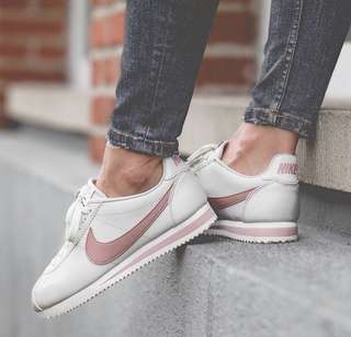 Looking for Nike Cortez Particle Pink