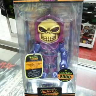 Skeletor vinyl figure