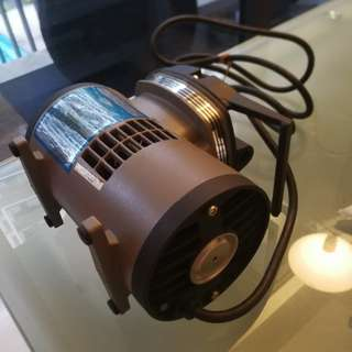 Badger airbrush compressor