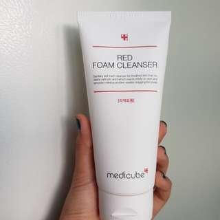 Medicube Red Cleansing Foam
