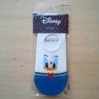 donald duck socks 唐老鴨襪