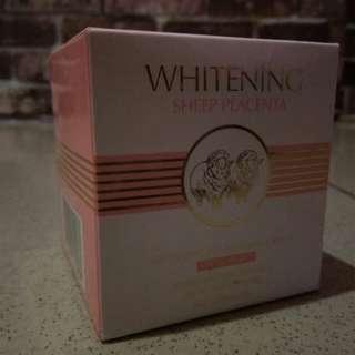 whitening foundation cream