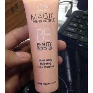 BB beauty booster - liquid foundation