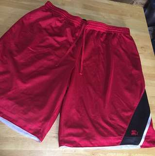 Shorts - Starter Drawstring shorts NBA 36inches waist