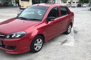 Proton Saga Auto
