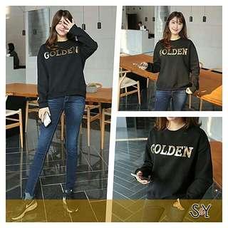 SUPER BIG Adelia Golden