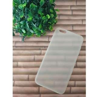 COD! SALE! Soft Rubber Case for iPhone 6Plus / iPhone 6sPlus