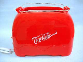 Coca cola bread toaster