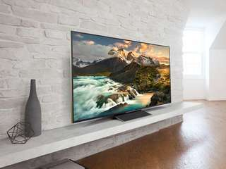 Sony Z9D 4K Ultra HD LED ANDRIOD TV