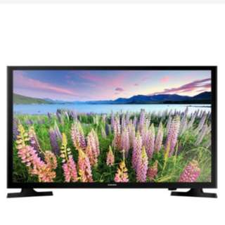 Samsung 40 inch Smart Led Tv