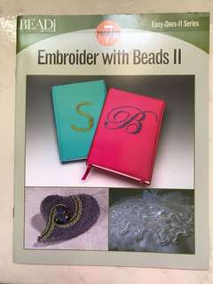 Embroider with Beads 2
