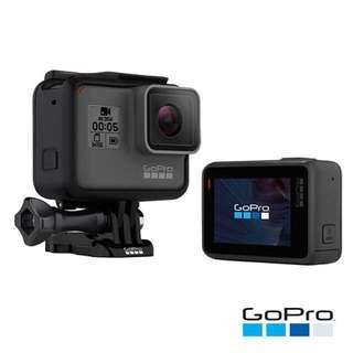 Gopro hero5 black 全新可議價