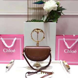 💍Chloe Nile Bracelet Bag