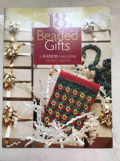 18 Beading Projects Beaded Gifts