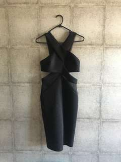 KENDALL & KYLIE BODYCON DRESS