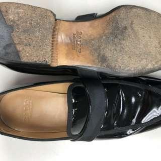 BALLY皮鞋