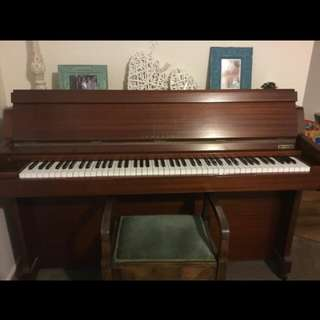 Sold Classic Symphony Piano