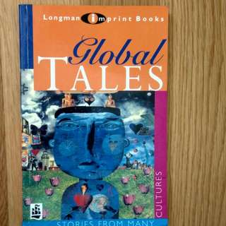 $3.90 global tales from around the world