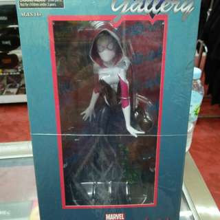Marvel gallery spider gwen