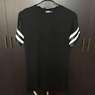 SOMETHING BORROWED Shirt Dress