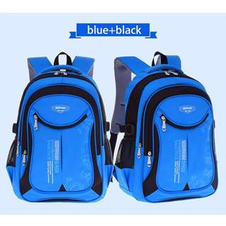 New Fashion High Quality Oxford Children School Bags Backpacks Brand Design Teenagers Best Student Travel Waterproof Schoolbag Primary Secondary School bag