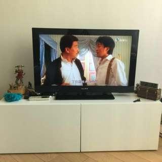 SONY Bravia 32吋 LCD 高清電視