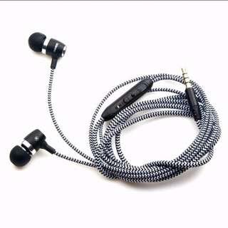 Ipipoo B70hi Noise Isolation Wired Earpiece
