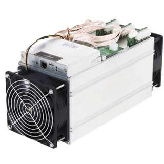 比特幣 Bitcoin 螞蟻礦機 S9 13T 含電源