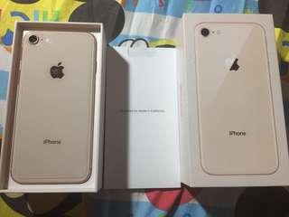 Iphone 8 64gb Globelock