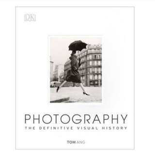 DK Photography: The Definitive Visual History